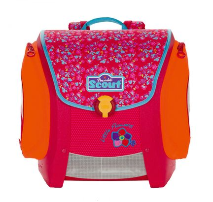 Scout Basic Mega Set 1 5-teilig Little Flowers