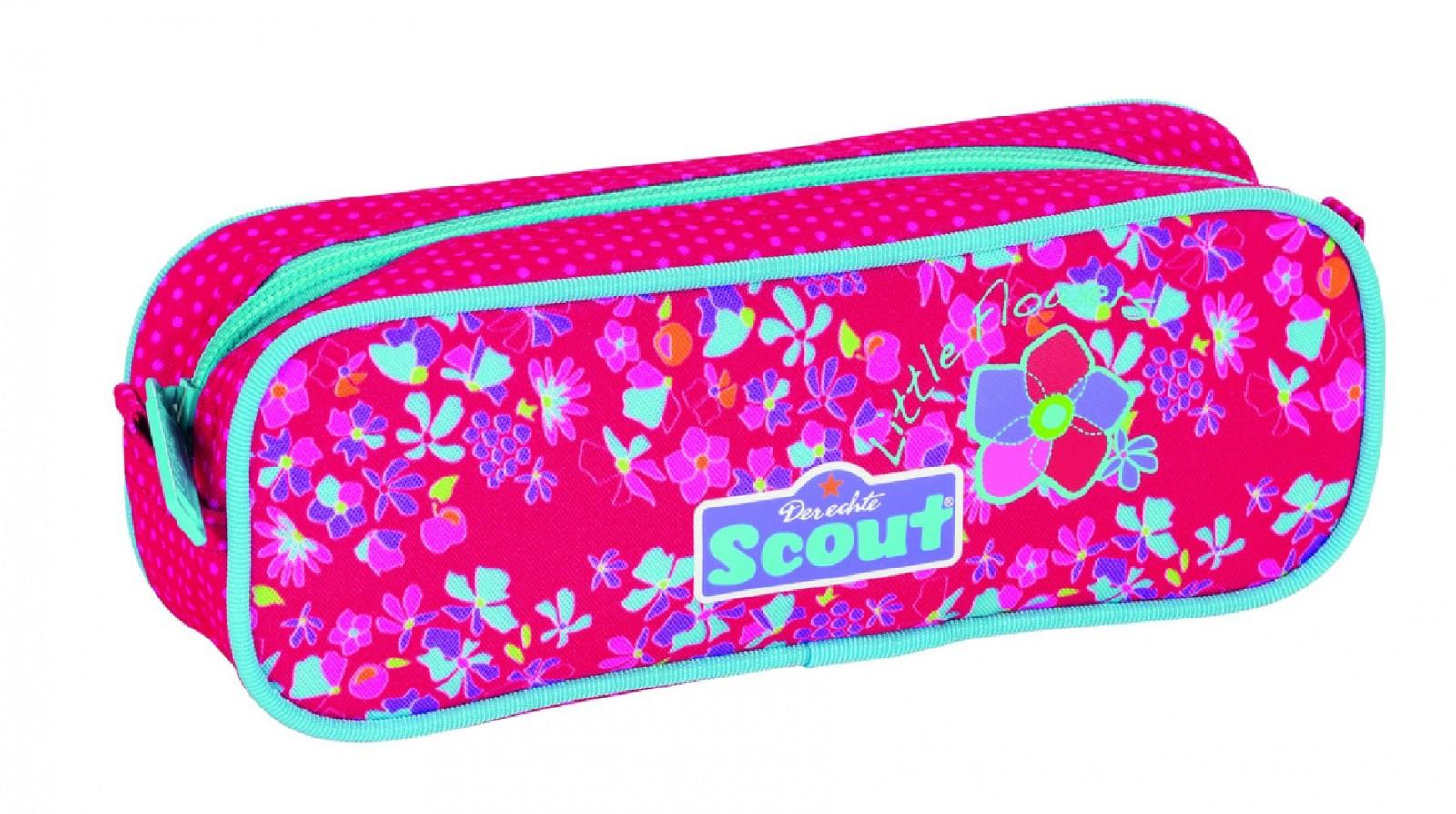 der echte scout pencil case