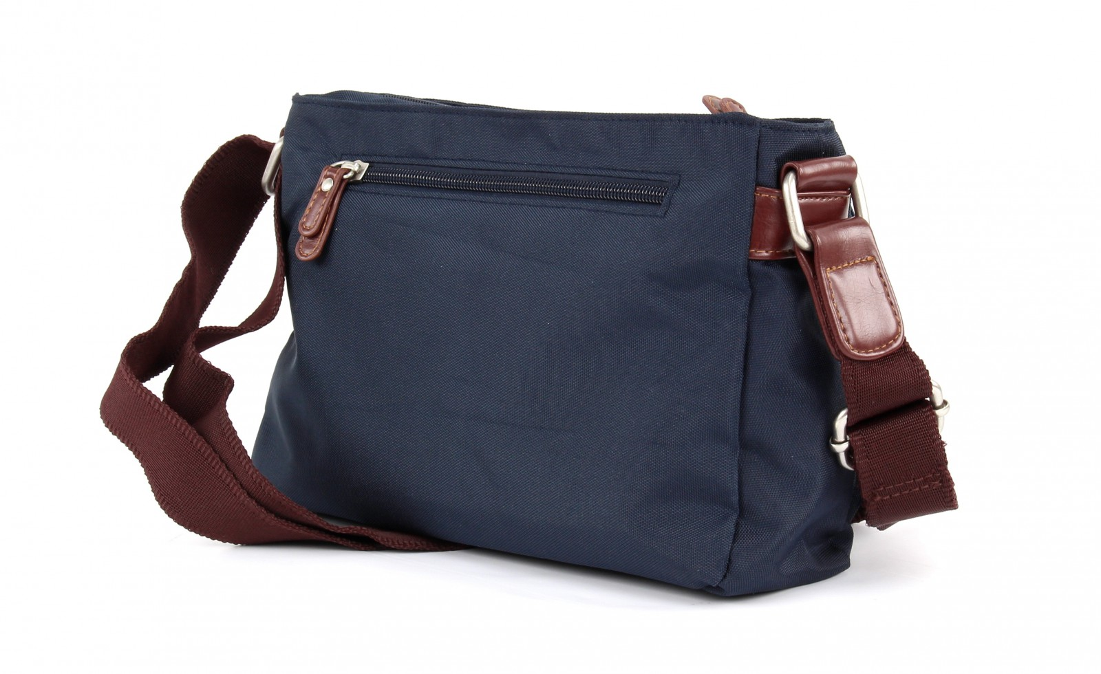 save off 660a7 be6b1 TOM TAILOR Rina Crossover Bag Blue