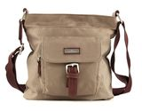 TOM TAILOR Rina Cross Body Bag Taupe online kaufen bei modeherz