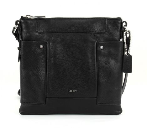 JOOP! Soffice Dia Shoulder Bag Small Black