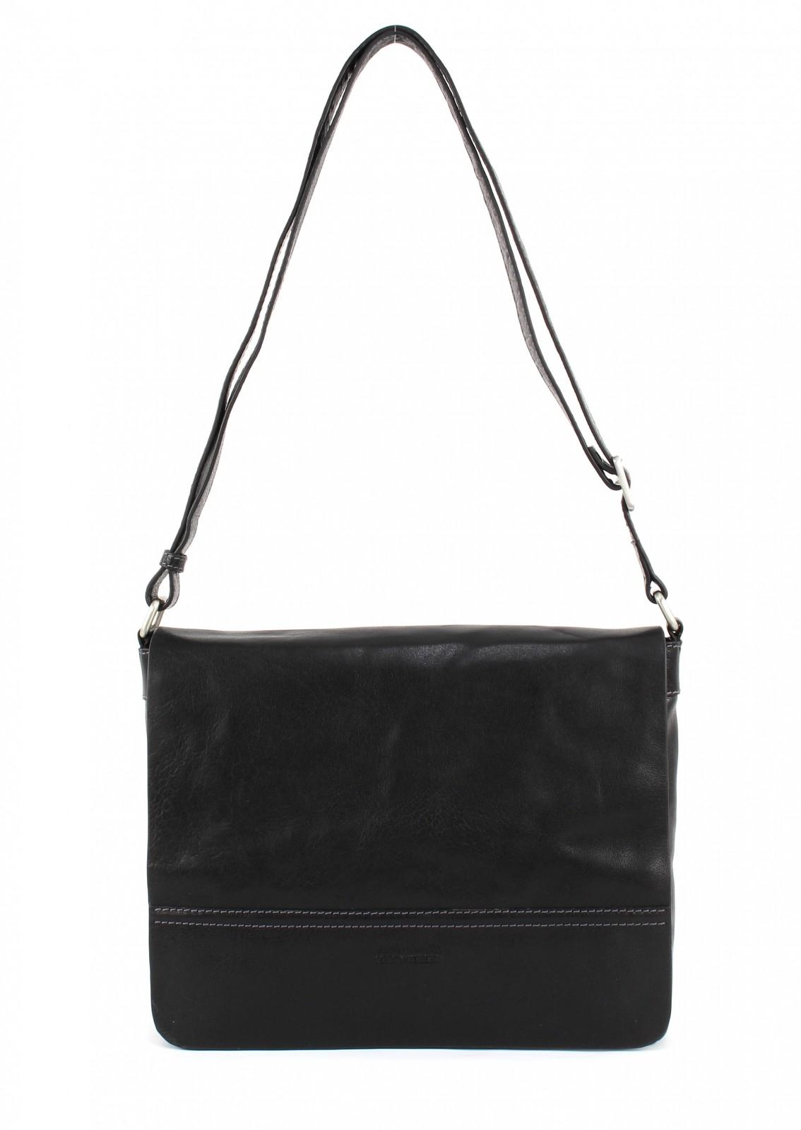 GERRY WEBER Lugano Flap Bag M Black