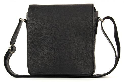 JOST Kopenhagen Shoulderbag S Black