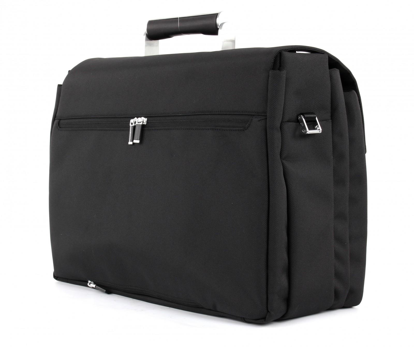 porsche design roadster 3 0 briefbag fm tasche aktentasche. Black Bedroom Furniture Sets. Home Design Ideas