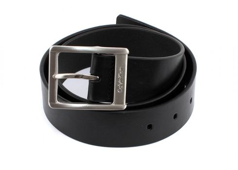 Calvin Klein Belt 1 W95 Black