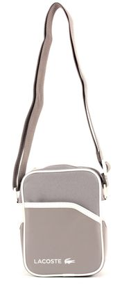 LACOSTE Small Vertical Camera Bag Paloma