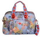 Oilily Playing Cards Sports Bag Lavender online kaufen bei modeherz