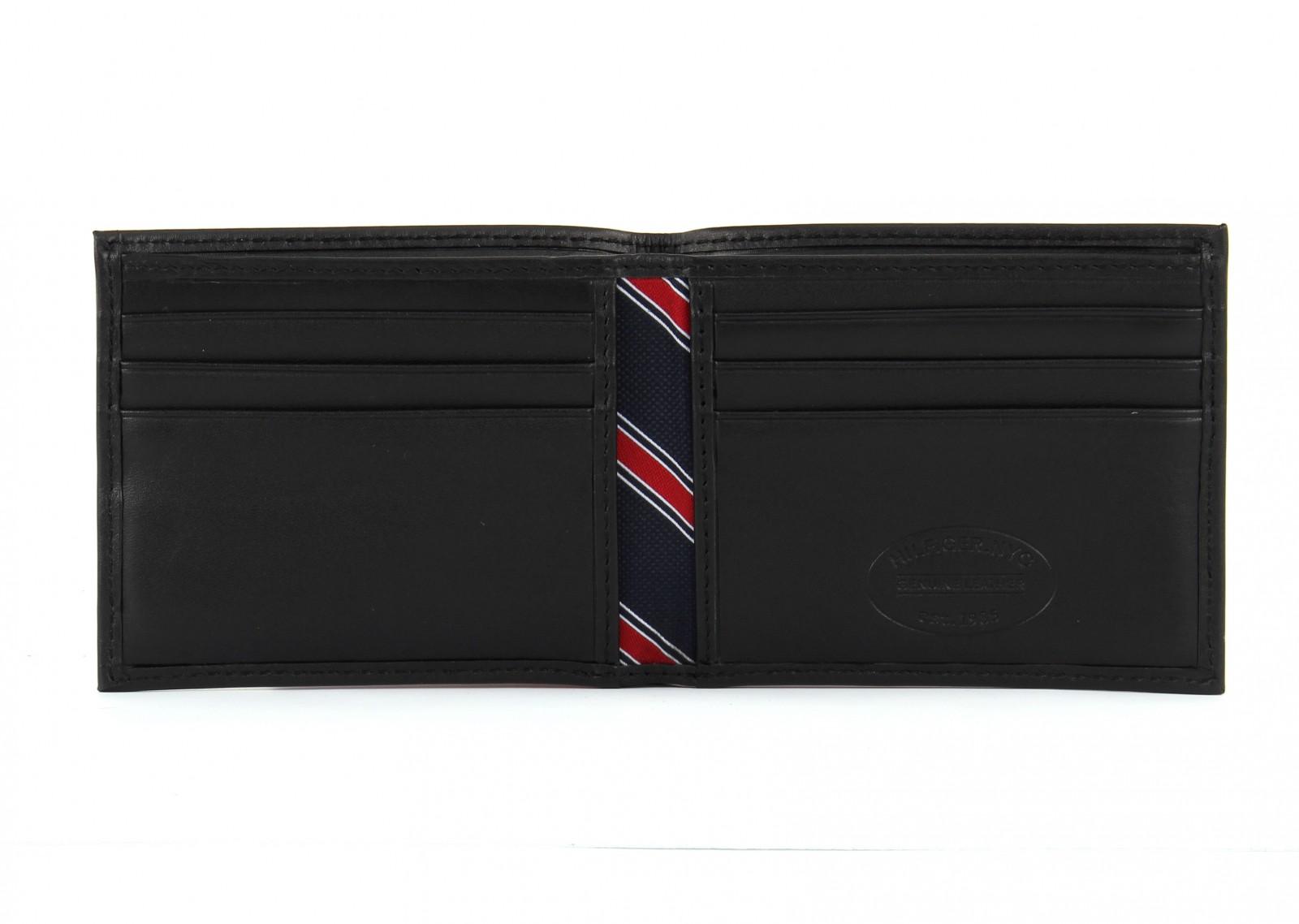 tommy hilfiger eton mini cc wallet gift box geldb rse. Black Bedroom Furniture Sets. Home Design Ideas