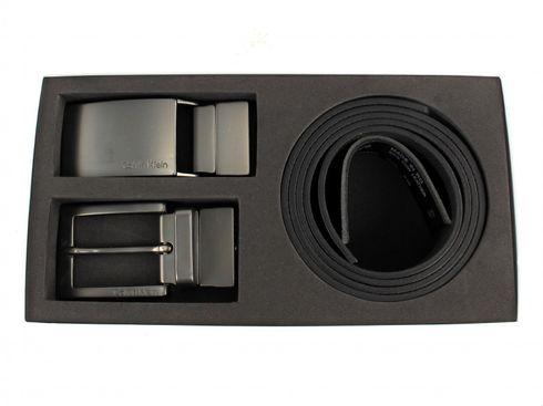 Calvin Klein Norman Gift Set W110 Black / Castlerock