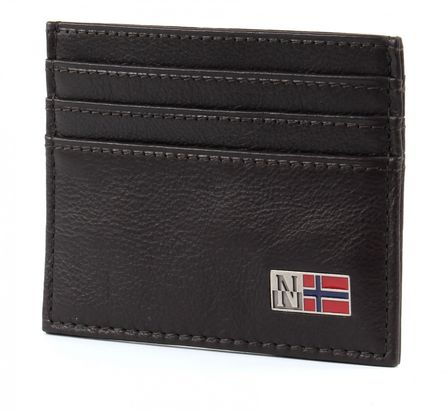 NAPAPIJRI Mandal CC Holder Brown