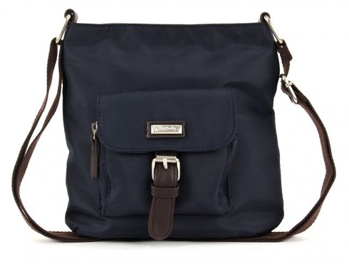 Betty Barclay Trend Crossover Bag S Midnight Blue