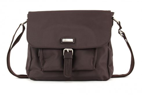 Betty Barclay Trend Crossover Bag M Chocolate