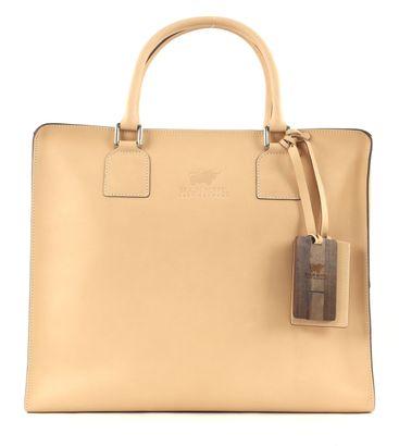 Braun Büffel Woman Premium Business Bag Nude