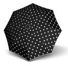 Knirps T.200 Medium Duomatic Dot Art Black online kaufen bei modeherz
