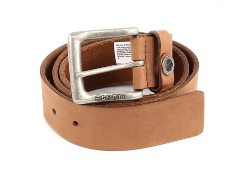 ESPRIT Casual Belt W100 Brown