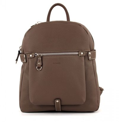 PICARD Loire Backpack S Taupe