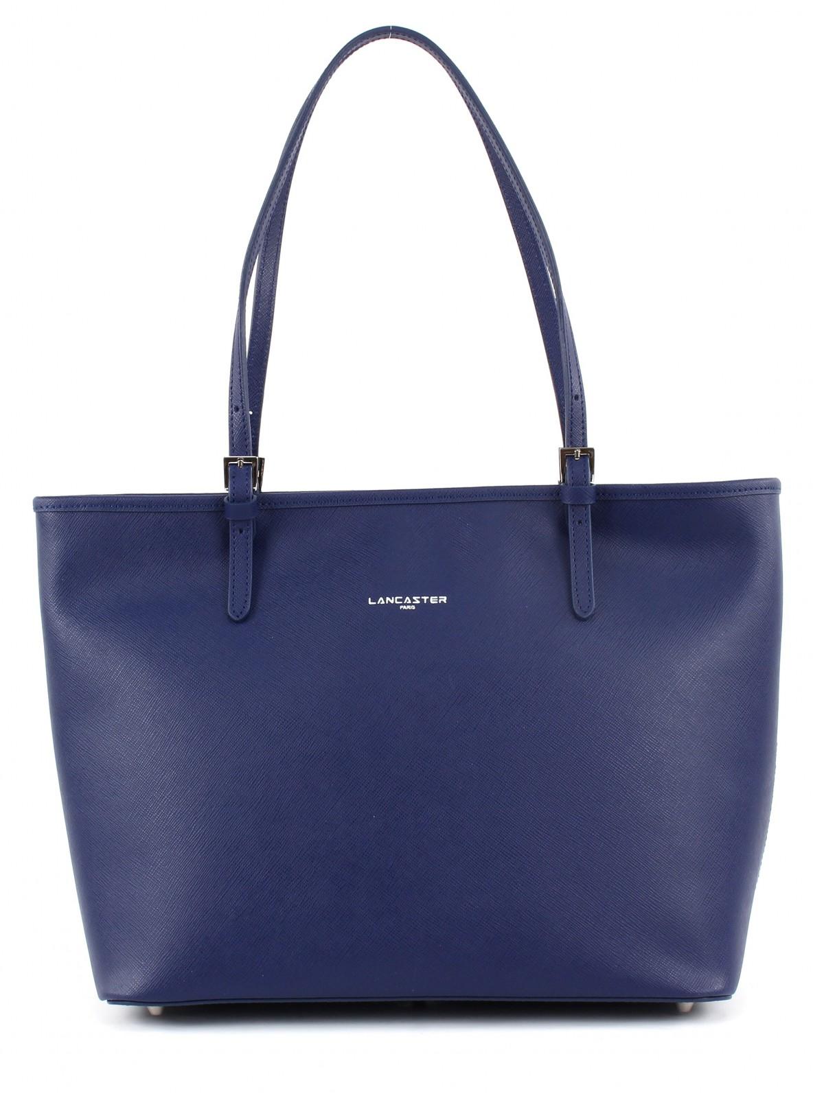 LANCASTER Adèle Shopper Bleu Fonce