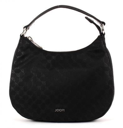 JOOP! Aja Nylon Cornflower Hobo Mini Black