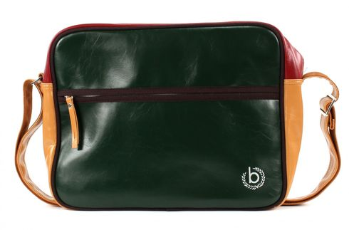 bugatti Gioco Shoulderbag Green