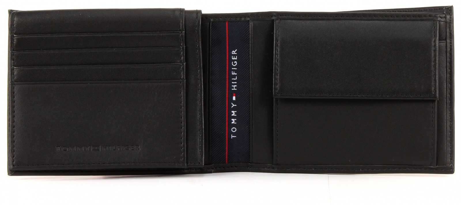 Tommy Hilfiger Harry CC Flap And Coin Pocket. Borse Uomo
