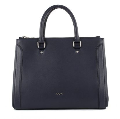 JOOP! Maia Pure Handbag Medium Dark Blue