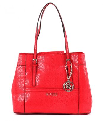 GUESS Delaney Shopper Rosy