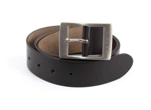 ESPRIT Xoctavia Belt W85 Chocolate Brown
