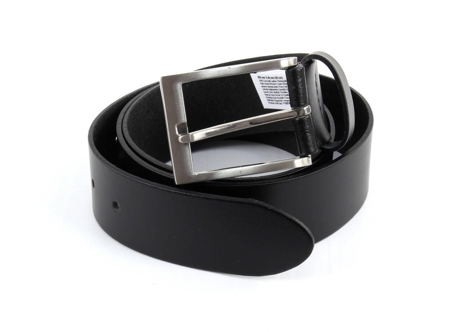 ESPRIT Steve Belt W105 Black