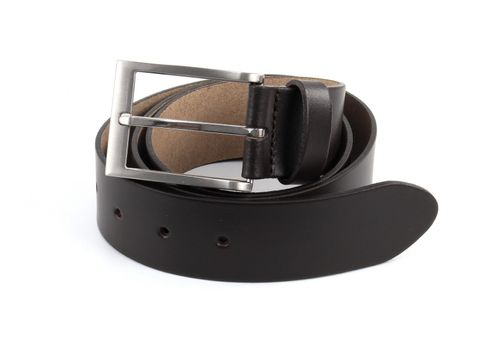 ESPRIT Steve Belt W95 Chocolate Brown