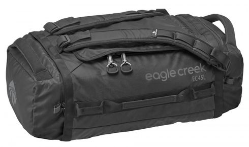 eagle creek Cargo Hauler Duffel S Black