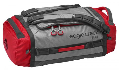 eagle creek Cargo Hauler Duffel S Cherry / Grey