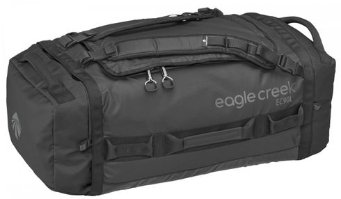 eagle creek Cargo Hauler Duffel L Black