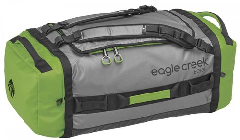 eagle creek Cargo Hauler Duffel L Fern / Grey