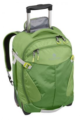 eagle creek Actify Wheeled Backpack 21 Sage