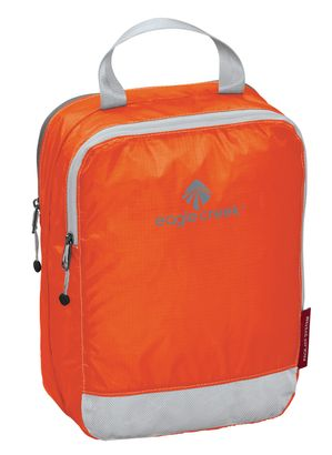 eagle creek Pack-It Specter Clean Dirty Half Cube Flame Orange