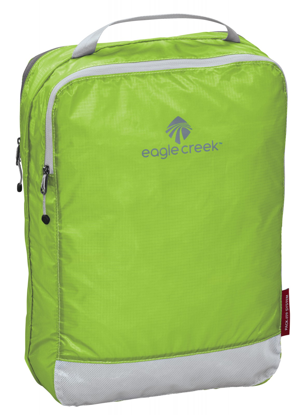 eagle creek Pack-It Specter Clean Dirty Cube M Strobe Green
