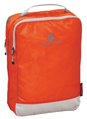 eagle creek Pack-It Specter Clean Dirty Cube Flame Orange