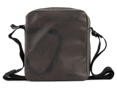 strellson Paddington Shoulder Bag SV Mud