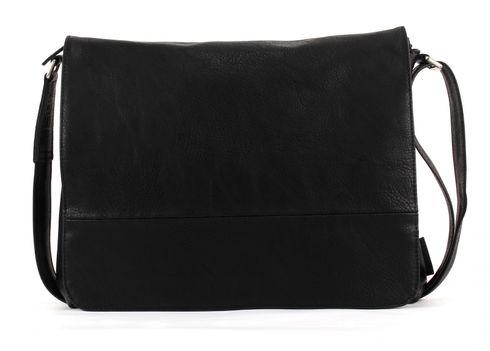 JOST Merritt Shoulderbag L Black