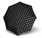 Knirps T.010 Small Manual Dot Art Black online kaufen bei modeherz