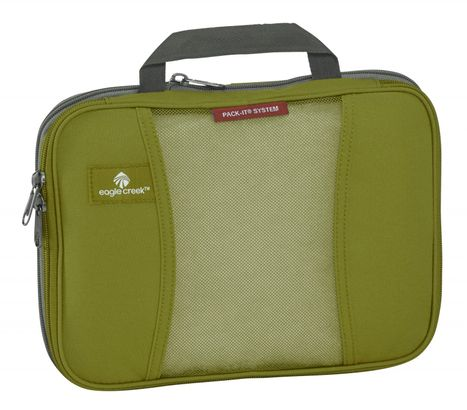 eagle creek Pack-It Compression Half Cube Fern Green