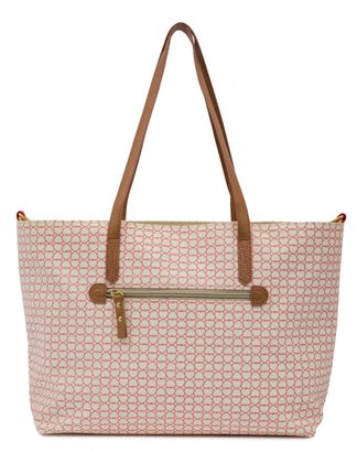 Pink Lining Notting Hill Tote True Love