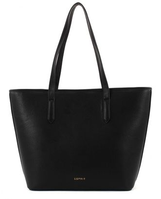 ESPRIT Chelsea Small Shopper Black
