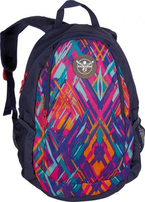 CHIEMSEE Crystal Backpack Ethno Splash