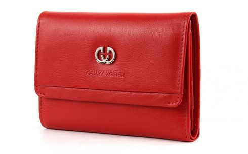 GERRY WEBER Piacenza Ladies Purse Red