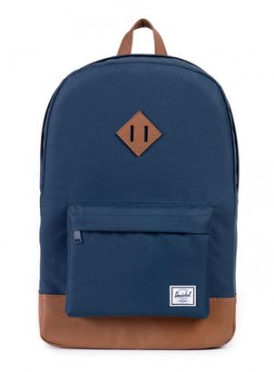 Herschel Heritage Backpack Navy / Tan