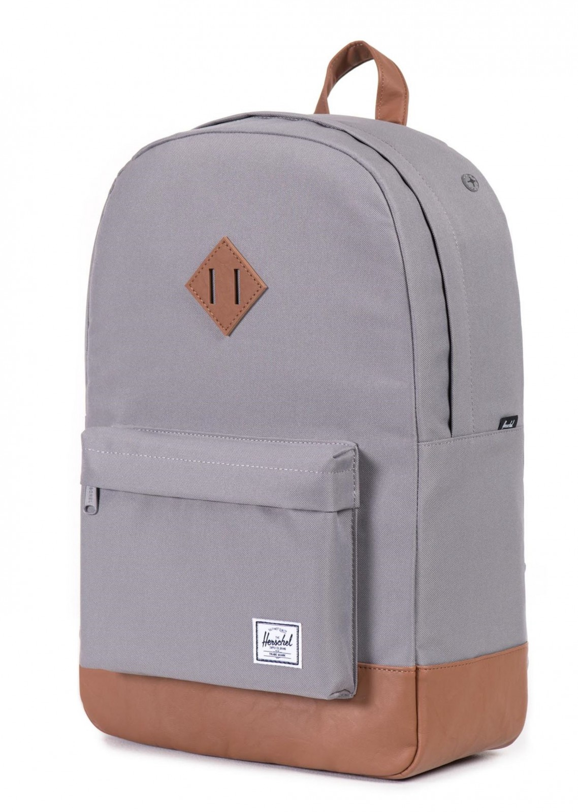 Herschel Heritage Backpack Grey / Tan