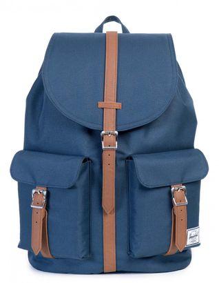 Herschel Dawson Backpack Navy / Tan