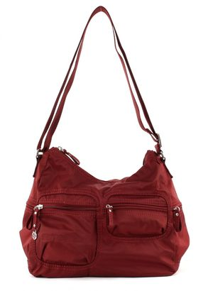 Samsonite Move Shoulderbag Bordeaux