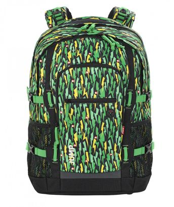 4YOU Jump Schulrucksack Flash